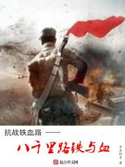 抗战铁血路:八千里路铁与血